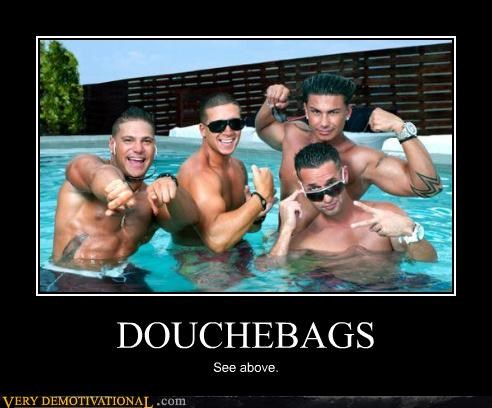 douches